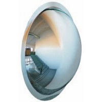 60 cm, vagyonvédelmi beltéri tükör (1 kép)