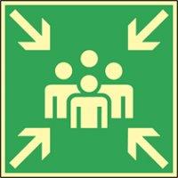 Gyülekezőhely (1 kép)