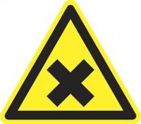 Irritatív anyag (1 kép)