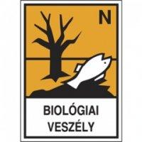 Biológiai veszély (1 kép)