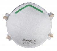 Honeywell 5210 ML FFP2D félálarc (1 kép)