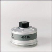 B2 alumínium szűrőbetét (1 kép)