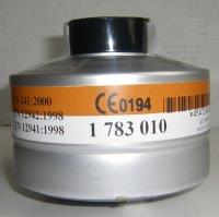 A2P3 alumínium szűrőbetét (1 kép)