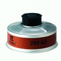 A2 alumínium szűrőbetét (1 kép)