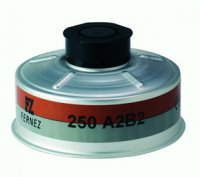A2B2 alumínium szűrőbetét (1 kép)