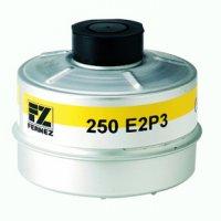 E2P3 alumínium szűrőbetét (1 kép)