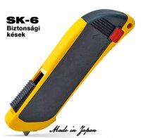 Olfa SK-6 biztonsági kés (1 kép)
