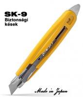 Olfa SK-9 biztonsági kés (1 kép)